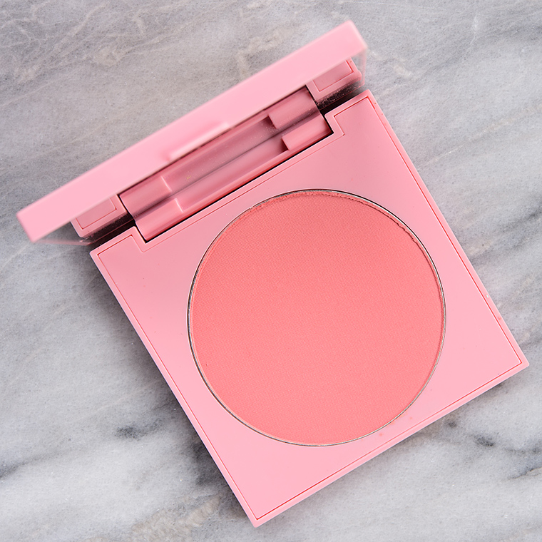 Colour Pop Soul Mate Pressed Powder Blush