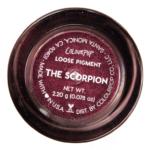 ColourPop The Scorpion Zodiac Loose Pigment
