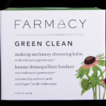 Farmacy Green Clean Makeup Meltaway Cleansing Balm