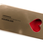 Hourglass Valentine's Day 2019 Confession Ultra Slim High Intensity Lipstick Set