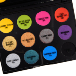 MAC It's Designer Eyeshadow