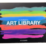 MAC It's Designer Art Library Palette