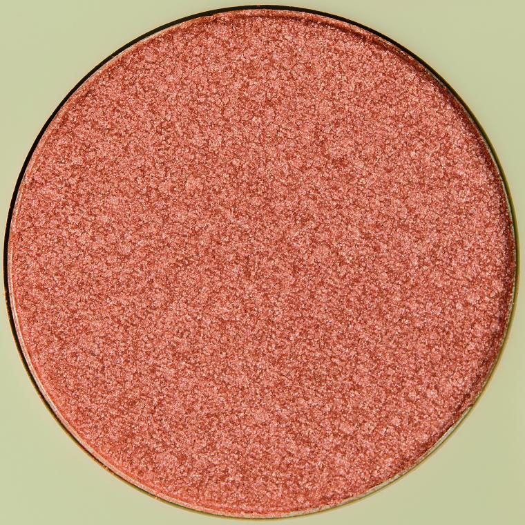 PIXI Beauty 3D Peach Mineral Eyeshadow