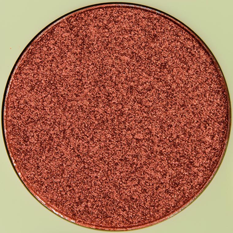 PIXI Beauty Auburn Blaze Mineral Eyeshadow