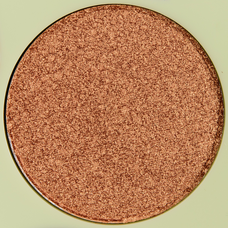 PIXI Beauty Chestnut Glimmer Mineral Eyeshadow