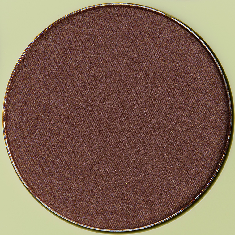 PIXI Beauty Chocolate Brown Mineral Eyeshadow