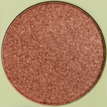 PIXI Beauty Foiled Bronze Mineral Eyeshadow