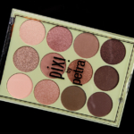 PIXI Beauty Natural Beauty Eye Reflections Shadow Palette