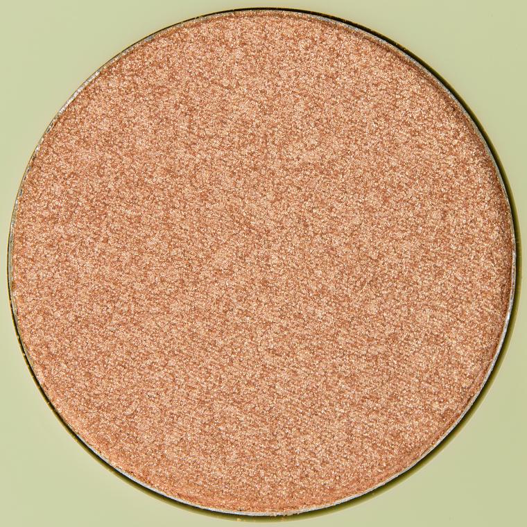 PIXI Beauty Nude Lustre Mineral Eyeshadow
