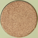PIXI Beauty Vintage Gold Mineral Eyeshadow