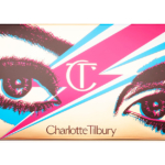 Charlotte Tilbury The Icon Eyeshadow Palette Launches Soon