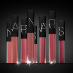 NARS Lip Gloss Shade Extensions for Spring 2019