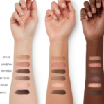 NARS Voyageur Eyeshadow Palettes for Spring 2019