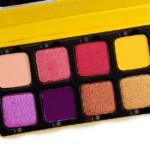 Viseart Soleil Petit Pro Palette