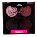 Wet 'n' Wild Bed of Roses Color Icon Eyeshadow Quad