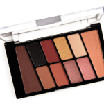 Wet 'n' Wild My Glamour Squad Color Icon Eyeshadow 10-Pan Palette