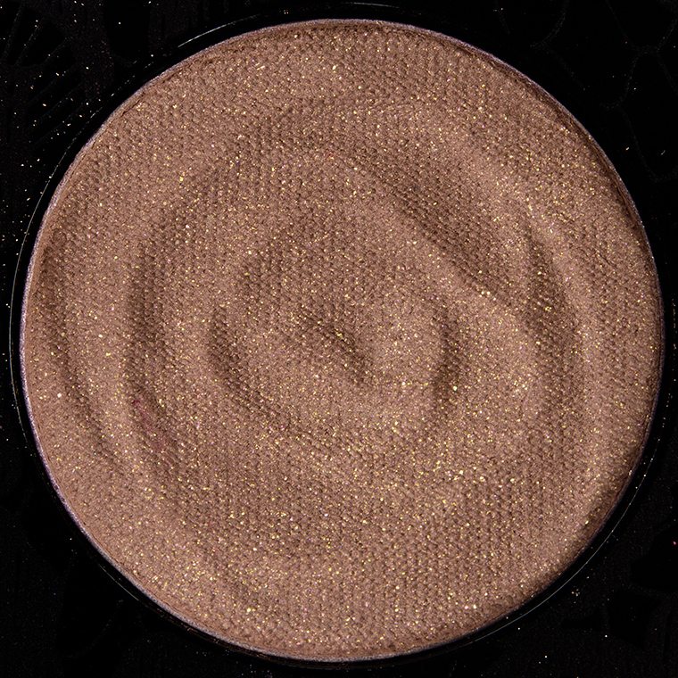 Wet 'n' Wild Secret Garden Rendezvous #2 Color Icon Eyeshadow (2018)