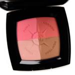 Chanel Voyage de Chanel Blush & Illuminating Travel Face Palette