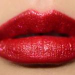 Ciate Jessica Rabbit Glitter Storm Lipstick