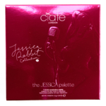 Ciate The Jessica 9 Shade Eyeshadow Palette