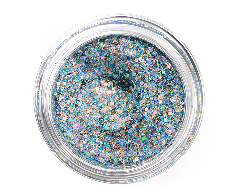 ColourPop Anomaly Glitterally Obsessed Body Glitter