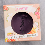 Colour Pop Big Ego Jelly Much Eyeshadow