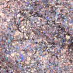 Colour Pop Do I Look Like I Care? Glitterally Obsessed Body Glitter