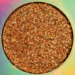 Colour Pop Early Mornin\' Pressed Glitter