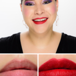 Colour Pop Evil Queen Matte Lux Lipstick