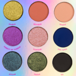 Colour Pop Misunderstood 15-Pan Shadow Palette
