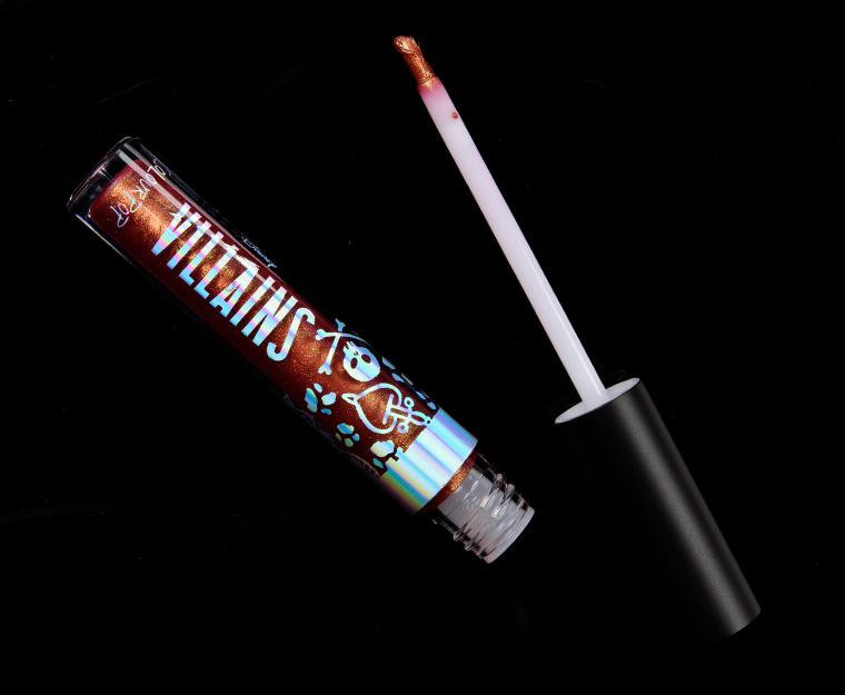 Colour Pop Shadow Man Ultra Glossy Lip