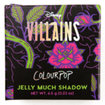 ColourPop Spindle Jelly Much Eyeshadow