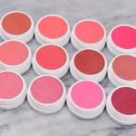 ColourPop Spring 2019 Collection Swatches