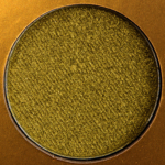 Coloured Raine Green Valley Eyeshadow