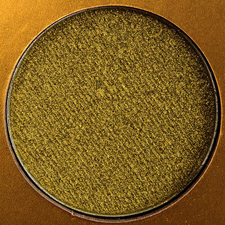 Coloured Raine Green Valley Eyeshadow