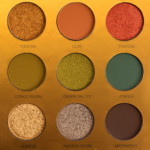 Coloured Raine Safari Raine 9-Pan Eyeshadow Palette