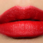 Guerlain #24 Rouge G de Guerlain Matte Lip Color