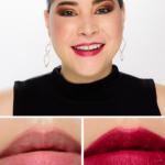 Guerlain #75 Rouge G de Guerlain Matte Lip Color