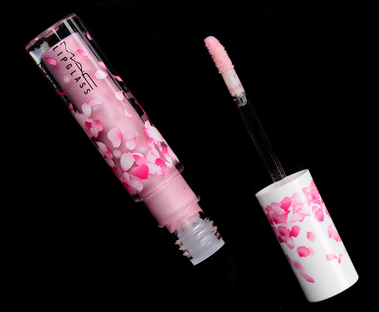 MAC For the Frill of It Lipglass