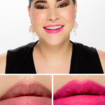 MAC Tsk Tsk! Lipstick