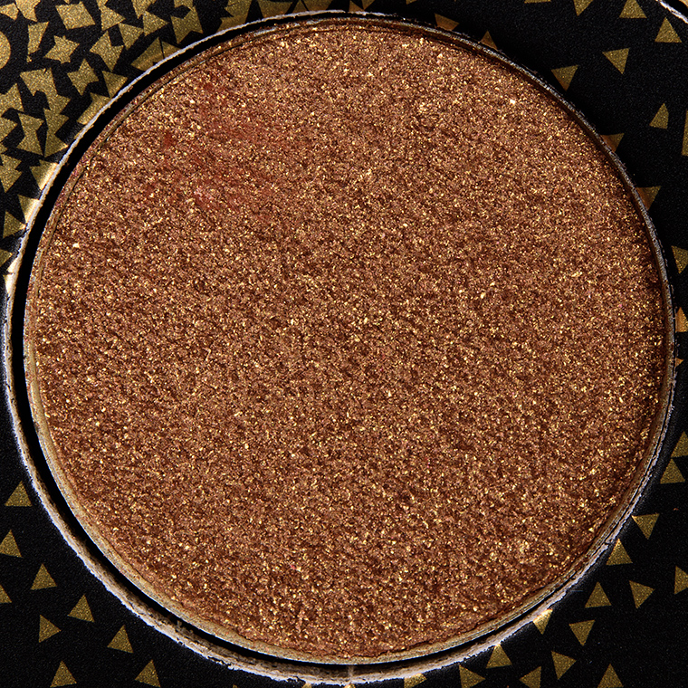 Make Up For Ever Fortune Radiant Shadow