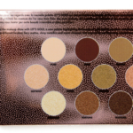 Make Up For Ever Let's Gold 18-Pan Eyeshadow Palette