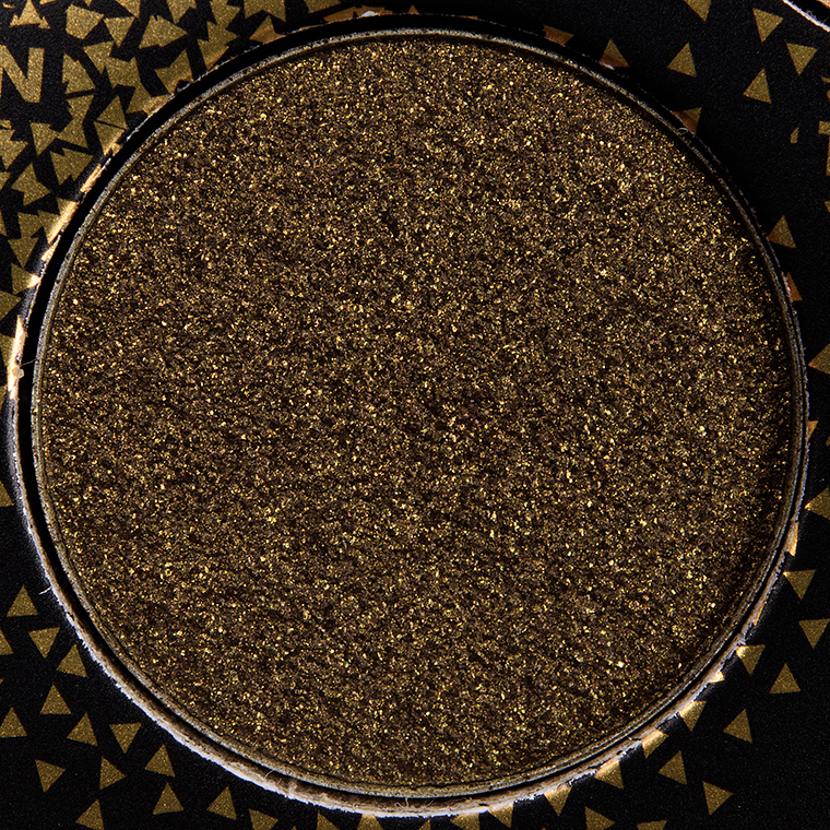 Make Up For Ever Treasure Radiant Shadow