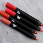 NARS Connor Tingley Velvet Matte Lip Pencil Set