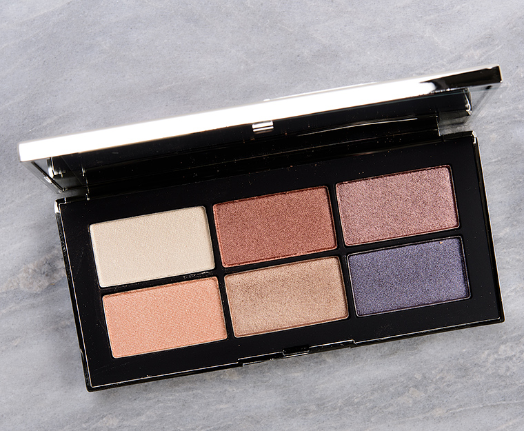 NARS Connor Tingley 6-Pan Eyeshadow Palette