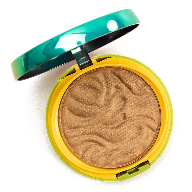 Physicians Formula Brazilian Glow Butter Bronzer