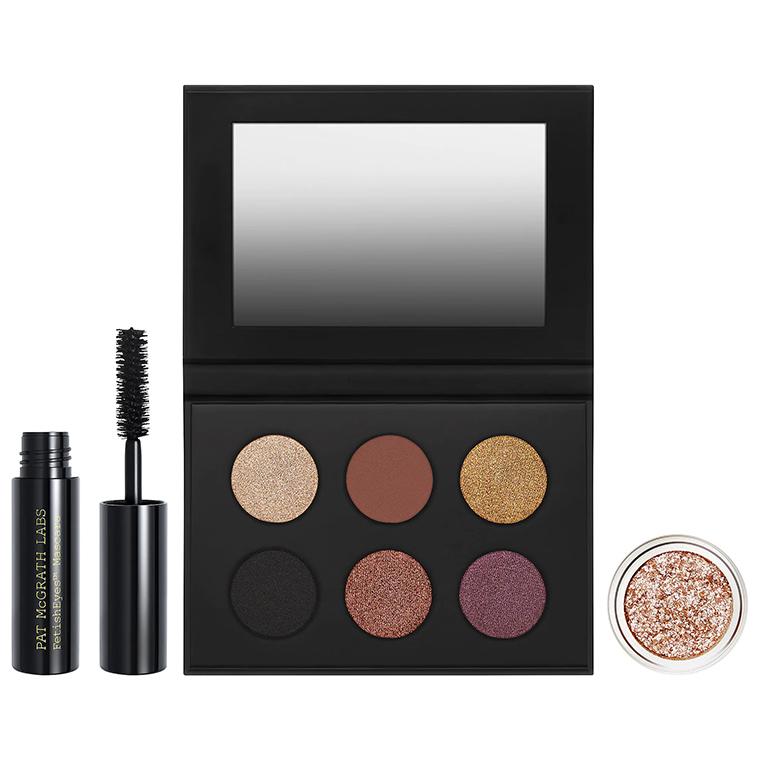 Pat McGrath Eye Ecstasy Eyeshadow & Mascara Kit for Spring 2019
