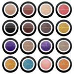 Pat McGrath EYEdols Eyeshadow Singles Launch 3/28