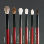 Sonia G. Pro Eye Brushes Restock + Updates to Pencil One, Smudge One, Crease One