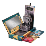 Urban Decay Game of Thrones Collection Launches April 14th